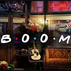 Boom Bar Crawl Wolverhampton