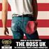 BORN IN THE USA CELEBRATION WITH THE BOSS UK