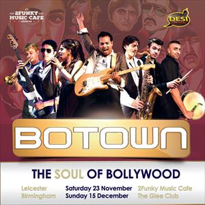 Botown : The Soul Of Bollywood