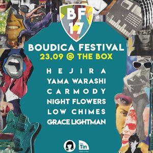 BOUDICA FESTIVAL 2017