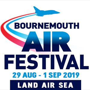Programmes For The 2019 Bournemouth Air Festival