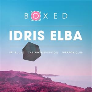 Boxed 003: Idris Elba