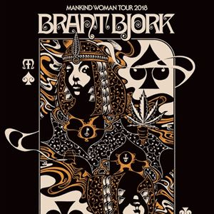 Brant Bjork w/Support