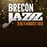 Brecon Jazz 2013 - Anthony Strong