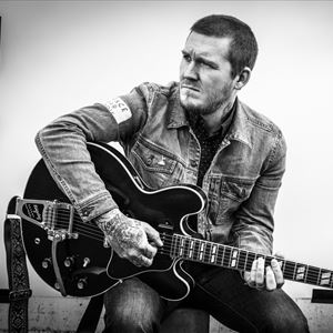 An Evening With Brian Fallon Songs From The Hymnal