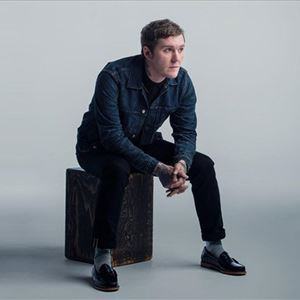 Brian Fallon & The Howling Weather