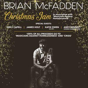 Brian McFadden - Christmas Jam
