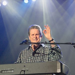 Brian Wilson - Good Vibrations Greatest Hits Tour in