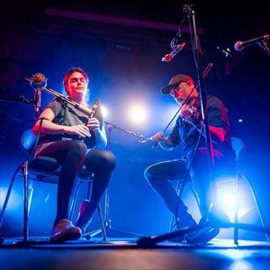 Brìghde Chaimbeul & Aidan O'Rourke