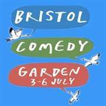 Bristol Comedy Garden 2013