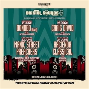 Bristol Sounds: Bonobo (Live)