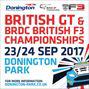British GT Championship & Brdc F3 Championship