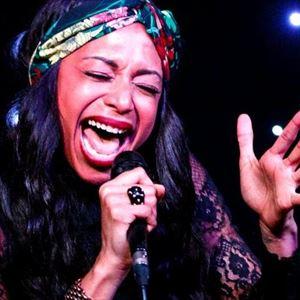 Brixton Got Soul: Acantha Lang