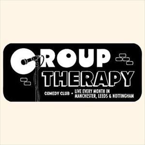 Brooklyn Brewery Presents Group Therapy July