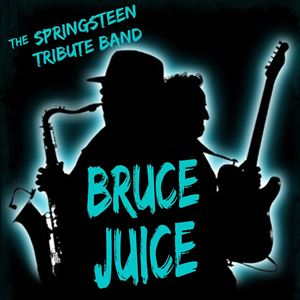 Bruce Juice - A Tribute to Bruce Springsteen