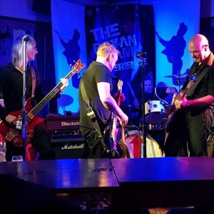 Bryan Adams Experience - tribute band from See Tickets