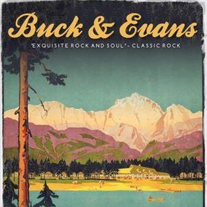 Buck & Evans + Support