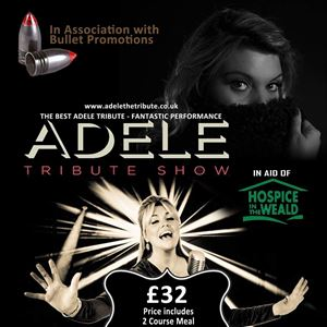 BULLET PROMOTIONS PRESENTS ADELE (TRIBUTE)