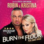 Burn The Floor Offer