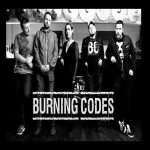 Burning Codes + The Brays + Fes + Dan Donovon