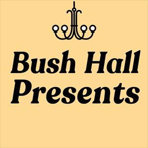 Bush Hall Presents with Tom Allen