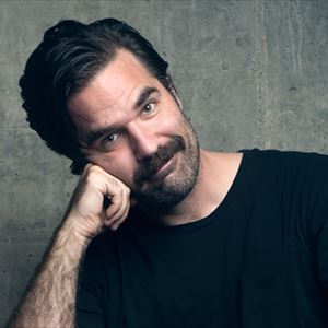 Bush Hall Presents with Rob Delaney