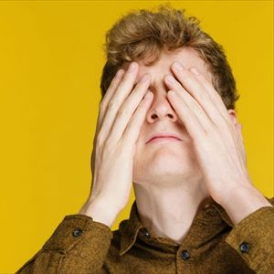 Bush Hall Presents With James Acaster