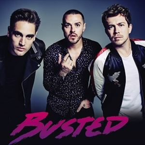Busted + Special Guests