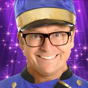 BUTTONS: The One-Man Family Pantomime