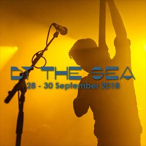 By The Sea Festival