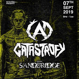 CAD + Catastrofy in London
