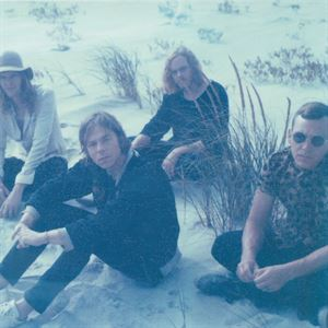 Cage the elephant o2 academy brixton tickets cage the for Balcony unreserved