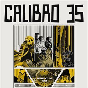 CALIBRO 35 'Momentum'