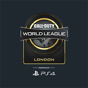 Call Of Duty World League London