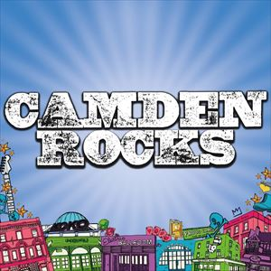 Camden Rocks presents Collateral & more