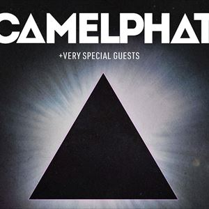 CamelPhat + Very Special Guests