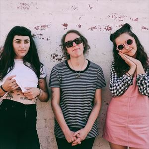 p4f: Camp Cope + Witching Waves