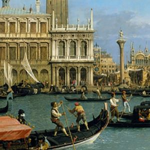 Canaletto the art of venice tickets 2017 show times for Venice craft fair 2017