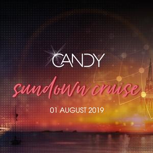 CANDY Sundown Cruise