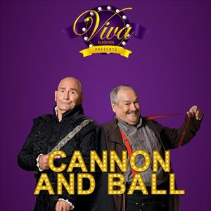 Cannon & Ball