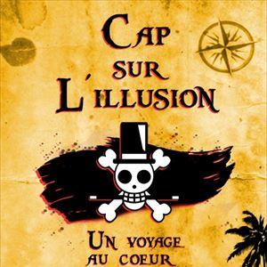 CAP SUR L ILLUSION - MAGIE