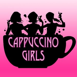 Cappuccino Girls - NEWBURY Pharmacy