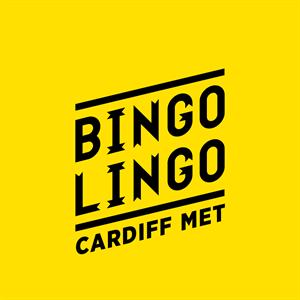 DEPOT: Cardiff Met Freshers Bingo Lingo