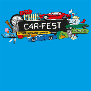 Carfest North For UK Children's Charities