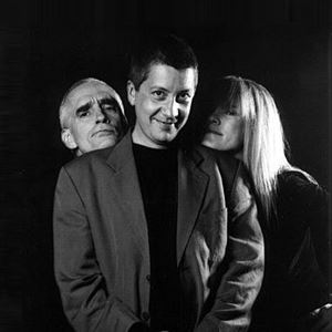 CARLA BLEY TRIO ft. STEVE SWALLOW & ANDY SHEPPARD
