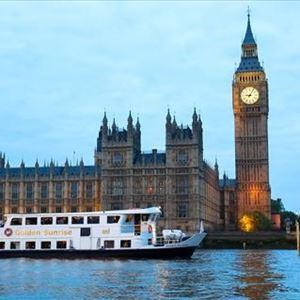 Carnival Thames cruise: ska, rocksteady & reggae