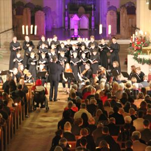 Carols by Candlelight, Ealing Abbey Choir