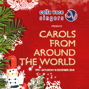 Carols from Around the World 2018