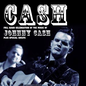 CASH: Full-band tribute to Johnny Cash