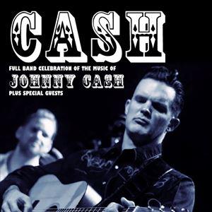 Cash: Johnny Cash Tribute